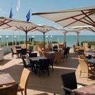 Un hôtel en bord de mer sur l'Ile de Ré