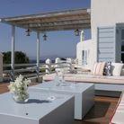 Une villa de luxe en Grèce