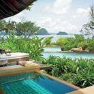 La Phulay Bay Ritz-Carlton Reserve en Thaïlande