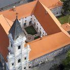 Le Sopron Monastery Retreat Centre en Hongrie