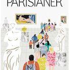 The Parisianer du 27 novembre 2013 par Charlotte Trounce