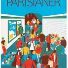 The Parisianer du 5 novembre 2014  par Virginie Morgand