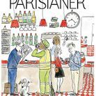The Parisianer du 7 mars 2013 par Juliette Baily