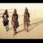 Himba, Hartmann Valley, Cafema, Namibia 2011