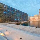 A Marseille, le MuCem