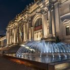 Metropolitan Museum of Art, New York, Etats-Unis