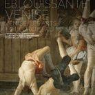 Éblouissante Venise : les arts et l'Europe au XVIIIe siècle au Grand Palais (Paris)