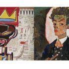 Exposition Egon Schiele - Jean-Michel Basquiat à la Fondation Louis Vuitton (Paris)