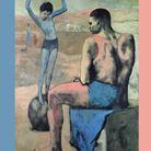 Picasso. Bleu et rose au musée d'Orsay (Paris)