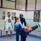 Mon club de boxe : le Derek Boxing
