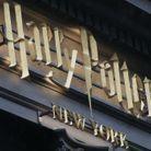 La boutique Harry Potter à New York