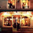 Fish La Boissonnerie