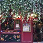 Un falafel à Paris : « Chez H'Anna »