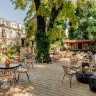 Le Jardin d'Apicius