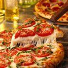 Livraison de pizzas à Nantes