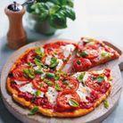 Livraison de pizzas à Toulouse