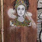 Marseille, un haut lieu du street art.