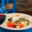 Un restaurant grec à Bordeaux