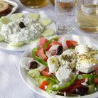 Un restaurant grec à Grenoble