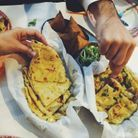 Un restaurant indien à Montpellier