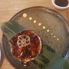 Un nouveau restaurant japonais à Paris