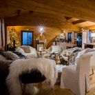 Chalet d'hiver de l'Hôtel du Collectionneur