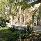 À Marseille : Villa Marie-Jeanne