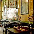 À Paris 10e : Vivant Table