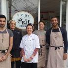 Is&I Kitchen, à Bordeaux