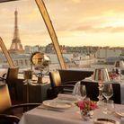 La table la plus romantique