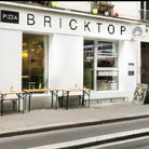 Bricktop Pizza