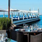 Un tea time à Cannes