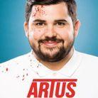 Artus sur Amazon Prime Video