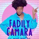 Fadily Camara sur Netflix