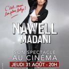 Nawell Madani sur Amazon Prime Video