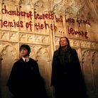 David Bradley dans Harry Potter
