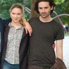 "Nicolas Maury en 2010 dans ""La Belle Epine"" avec Lea Seydoux"