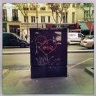 A Paris, Boulevard Saint-Germain