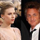 Scarlett Johansson Sean Penn