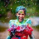 Trash the dress : joie de vivre !