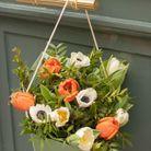 Un abonnement pour recevoir une box de fleurs