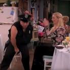 Danny DeVito dans « Friends »