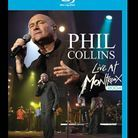 Dvd Live Phili Collins