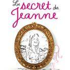 Maman livre enfants LE SECRET DE JEANNE