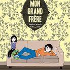 Maman livre enfants MOn grand frere