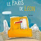 Maman livre enfants paris de leon