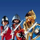 On joue aux Playmobil