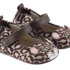Chaussures Léopara,  Robeez