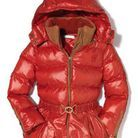 doudoune Chloé Enfant Shopping Mode Automne 2011