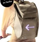 sac à dos directionnel geek